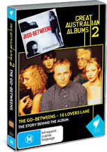 16 Lovers Lane DVD