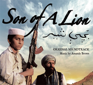 Son Of A Lion cover